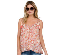 Canyon Call Cami Tank Top braun