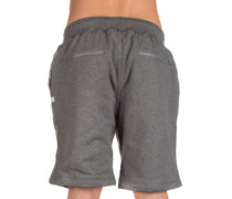 Plot Shorts heather grey