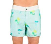 Paradise Boardshorts blau
