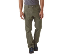 Tenpenny Pants industrial green