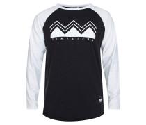 Cinzo T-Shirt schwarz