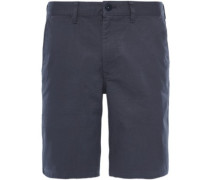 The Narrows Shorts asphalt grey