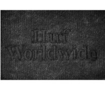 Worldwide Overdyed Beanie black