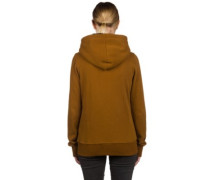 Slate Ins Fleece Jacket copper