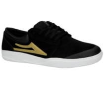 Griffin XLK Skate Shoes black gold
