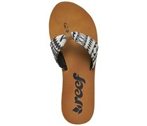 Reef Scrunch TX Sandalen Frauen