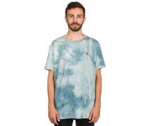 James Jean T-Shirt blau