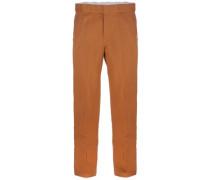 Original 874Work Pants brown duck