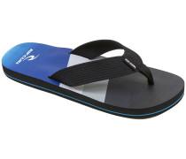 Bob Cush Sandals grey aqua