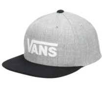Drop V II Snapback Cap Boys black