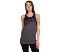 Transferred Muscle Tank Top heather grey
