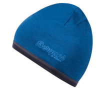 Tind Wool Beanie nightblue