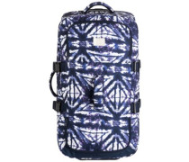 In The Clouds Travellbag dress blues geometric fee
