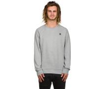 Getaway 2.0 Crew Sweater grau