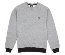 Authentic Crew Sweater black