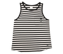 Logan Tank Top anthracte