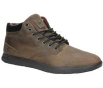 Wino Cruiser Hlt X Eswic Skate Shoes black