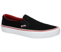 Spitfire Slip-On Pro Slippers black