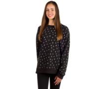Tango Crew Sweater fall floral