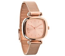 Moneypenny Royale Uhr pink