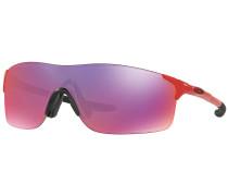 Ev Zero Pitch Redline Sonnenbrille rot