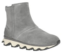 Kinetic Short Boots black