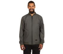 Technical Flight Jacket grey