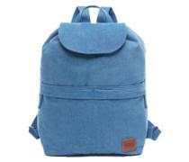 Lakeside Backpack denim