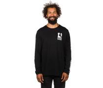 Soundsystem T-Shirt schwarz