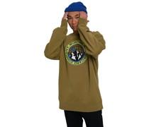 Kauffman Crew Sweater