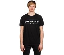 Stacker T-Shirt schwarz