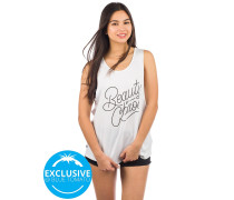 Quill Tank Top