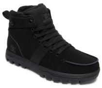 Woodland Boots Women black