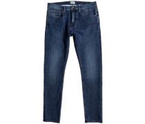 Low Bridge Jeans mineral blue