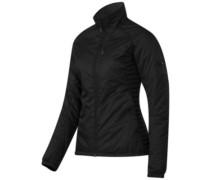 Rime Tour In Fleece Jacket black