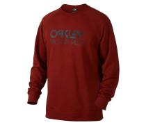 Dwr Factory Pilot Crew Sweater rot