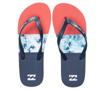 Tides Tribong Sandalen blau