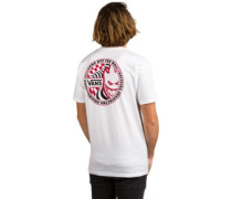 X Spitfire T-Shirt white