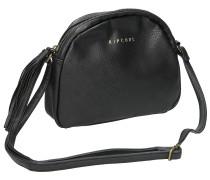 Shorelines Shoulder Bag black