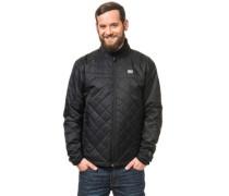 Walsh Fleece Jacket black