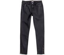 Night Spirit Jeans washed black