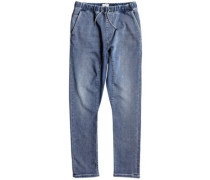 Fonic Straight Jeans salty stone