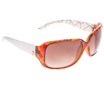 Octave groove brown Women Sonnenbrille