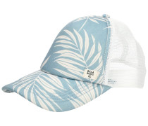 Heritage Mashup Cap sea blue