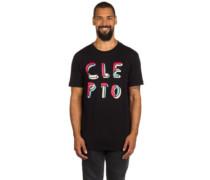 Colortype T-Shirt black