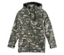 Morphene Jacket camo