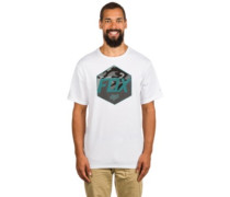 Kaster Tech T-Shirt optic white