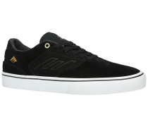 The Low Vulc Skate Shoes white