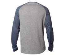 Dragger T-Shirt LS pewter