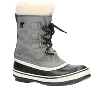 Winter Carnival Boots black